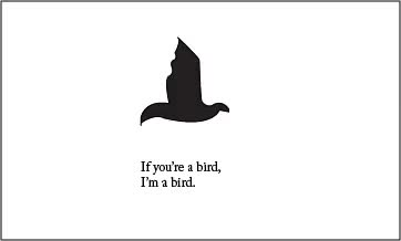 Watch and share If You're A Bird I'm A Bird Gif GIFs on Gfycat