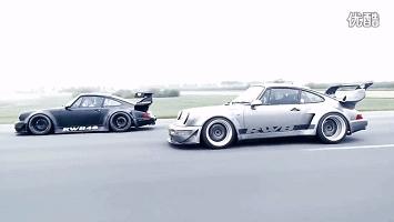 porsche car animated GIFs