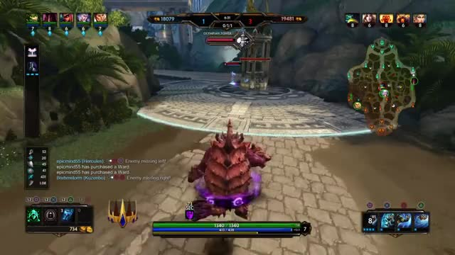 Watch Fenrir gets fucked. GIF on Gfycat. Discover more PS4share, Brehmstorm, PlayStation 4, SMITE, Sony Interactive Entertainment GIFs on Gfycat