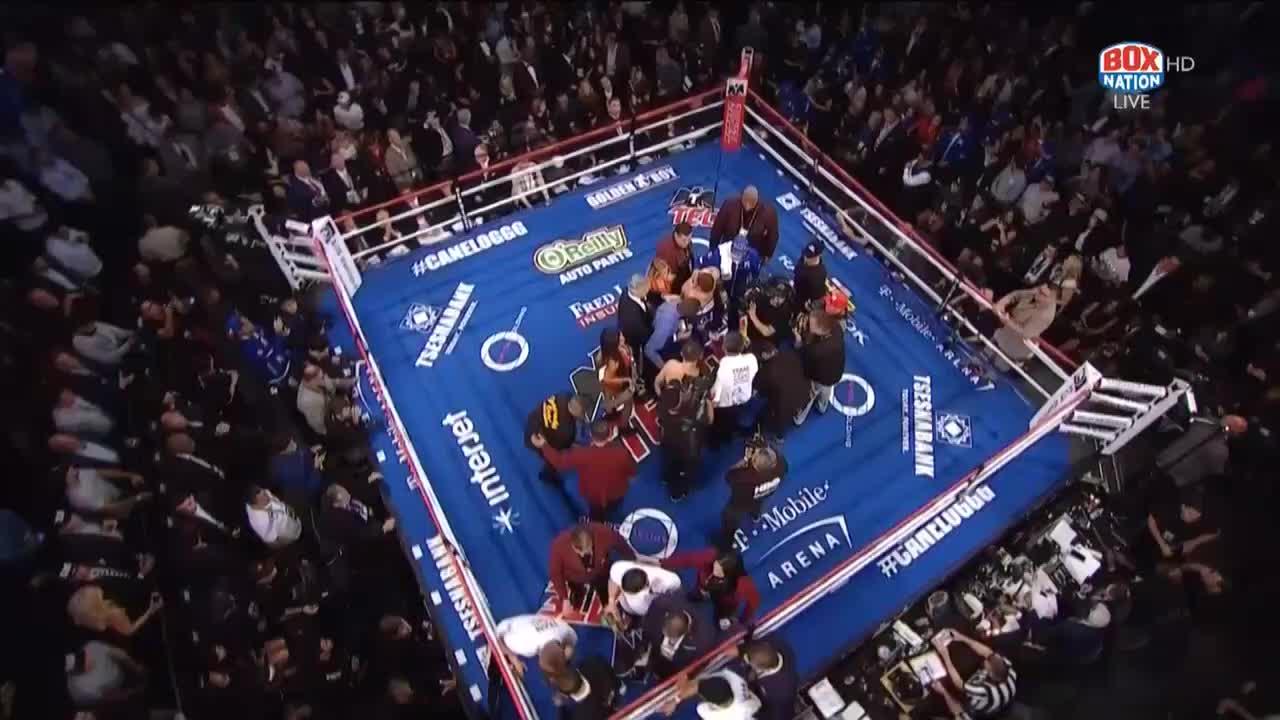 boxing, sports, -09-2017) Full Fight GIFs