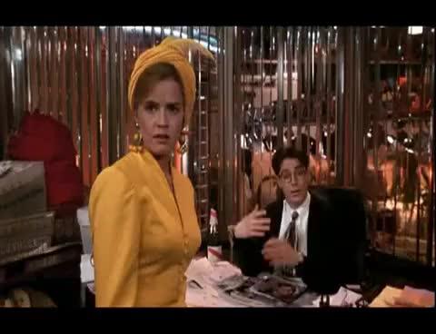 "Watch and share SOAPDISH (1991) ""DERANGED BITCH"" GIFs on Gfycat"