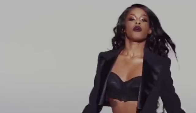 Watch and share Azealia Banks GIFs and Dance GIFs on Gfycat