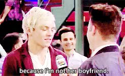 Watch and share Austin And Ally GIFs and Austin Moon GIFs on Gfycat