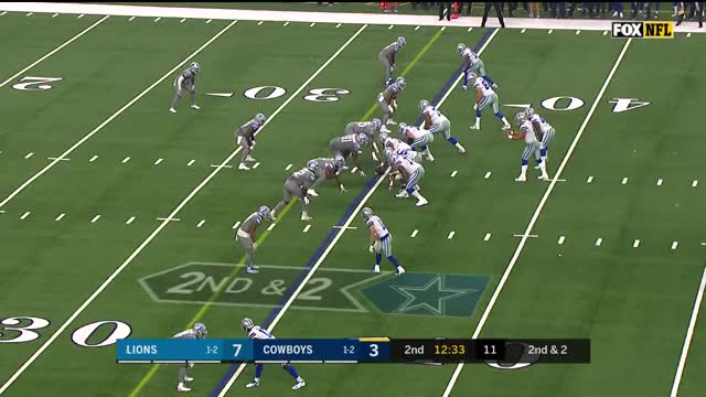 Watch and share Dallas Cowboys GIFs and Detroit Lions GIFs on Gfycat