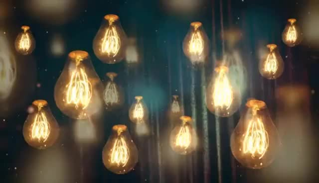 Watch and share Moving Vintage Light Bulbs Background Motion Video Loops HD GIFs on Gfycat
