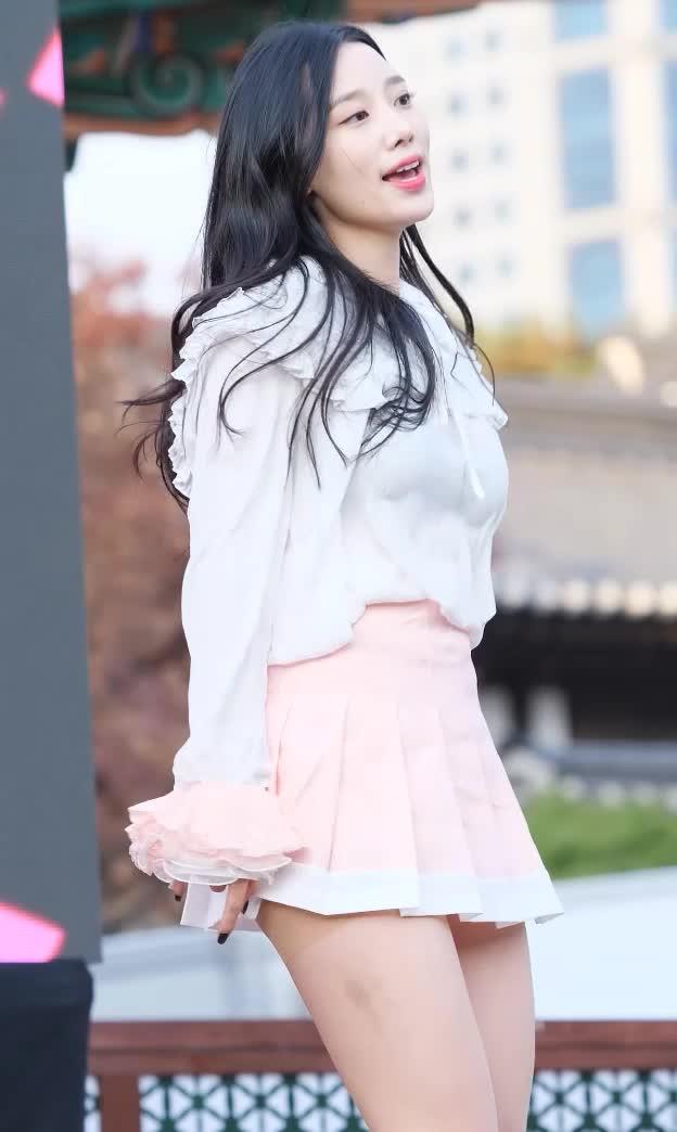 Watch and share 베리굿 조현001 GIFs by koreaactor on Gfycat