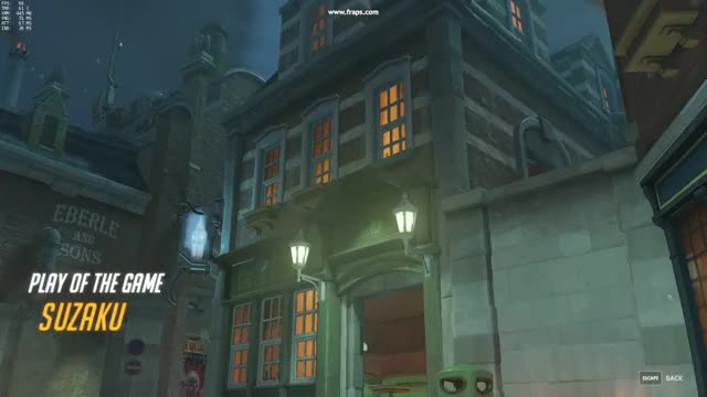 Watch GENJI GIF on Gfycat. Discover more overwatch GIFs on Gfycat