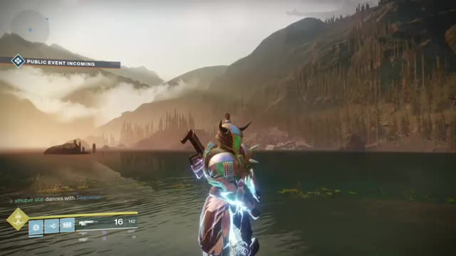 Watch and share Sthuper Star GIFs and Destiny2 GIFs by Gamer DVR on Gfycat