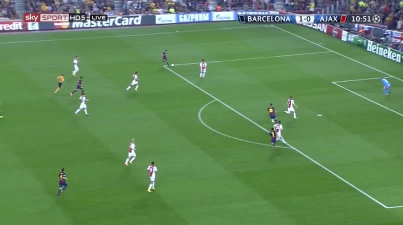 d10s, Missed Chance #3 - Ajax GIFs