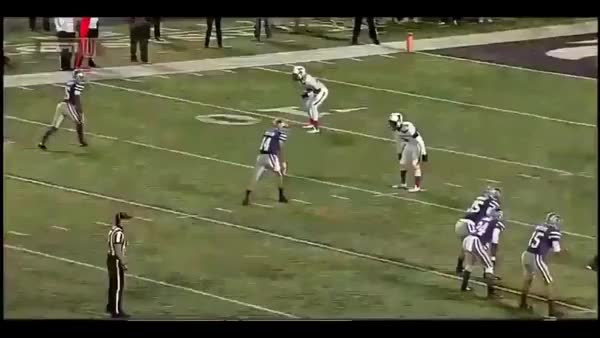 Watch and share Lockett End Zone Route GIFs on Gfycat