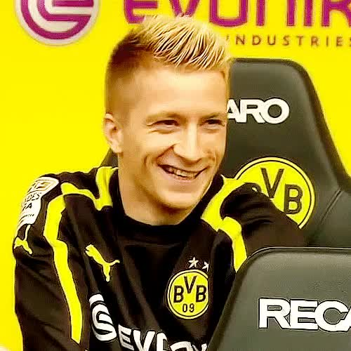Watch and share Borussia Dortmund GIFs and I Mean Seriously GIFs on Gfycat