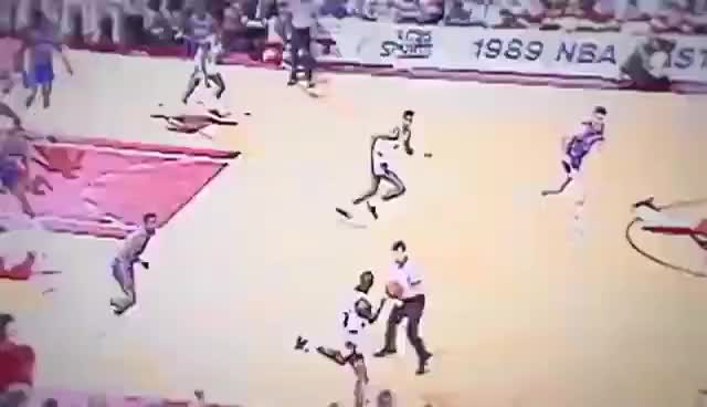Watch and share Michael Jordan GIFs on Gfycat