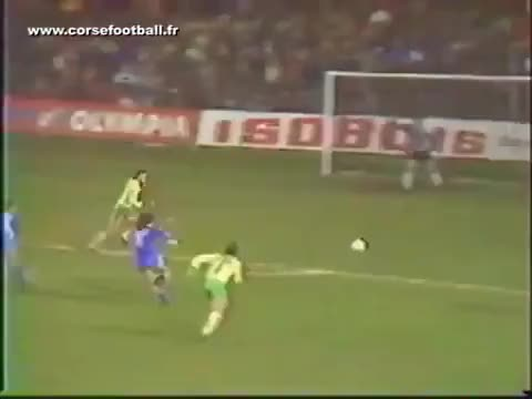 Watch and share CAMEROON - Milla - Ligue 1 Goals 1983-1986 GIFs on Gfycat