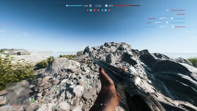 Watch and share Battlefield One GIFs by oceanjojo on Gfycat