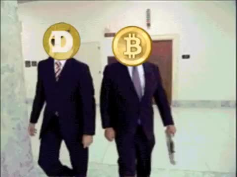 Watch bitcoin walk.mp4 GIF by Streamlabs (@streamlabs-upload) on Gfycat. Discover more related GIFs on Gfycat