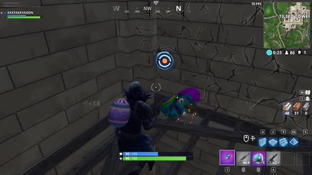 Watch Fortnite GIF by @pondnotlake on Gfycat. Discover more related GIFs on Gfycat