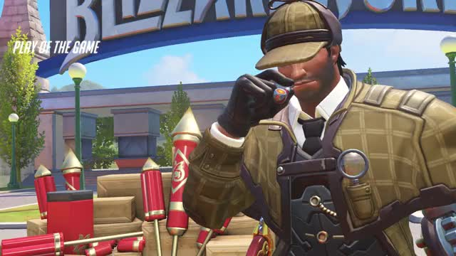 Watch clutch GIF by Trox (@troxellophilus) on Gfycat. Discover more mccree, overwatch, potg GIFs on Gfycat