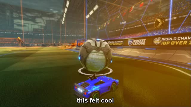 Watch and share Rocket League GIFs by tahmyg on Gfycat
