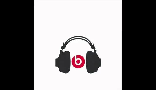beat, headphones, music, Beat-los... GIFs