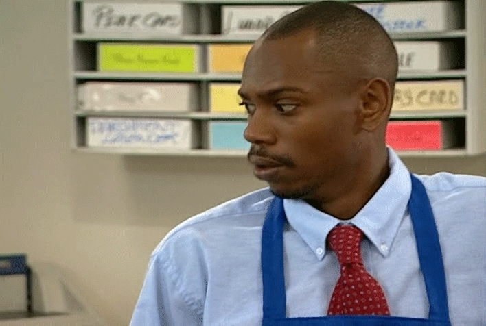 Comedy, Dave Chappelle, DaveChappelle, Perfect, Perfect Dave Chappelle's Show Popcopy GIFs