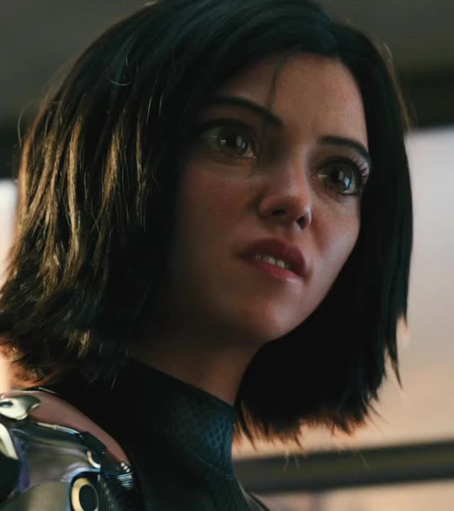 Watch and share Alita Battle Angel GIFs and Army GIFs by Boostbacknland on Gfycat
