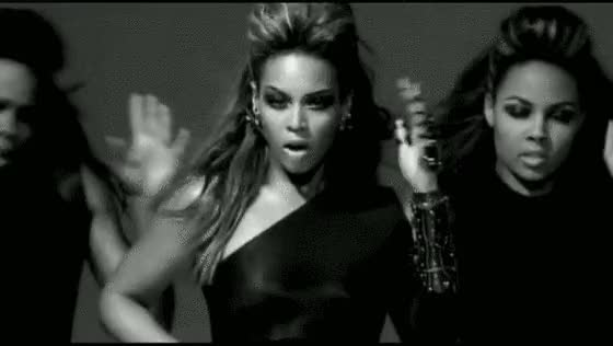 Watch and share Beyonce GIFs by evoke on Gfycat