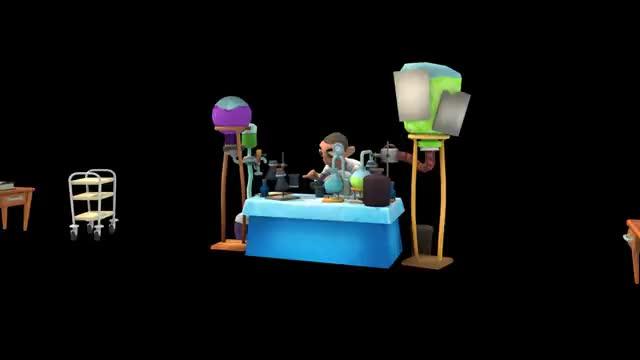 Watch and share Puesto Farmacia Render07 PpCorreccion.0053 animated stickers on Gfycat