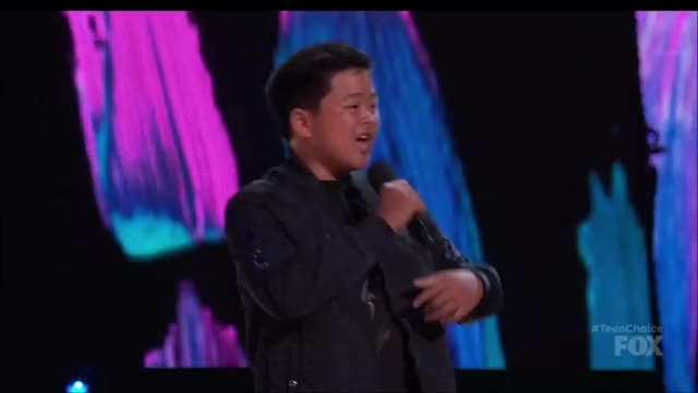 Watch and share Teen Choice Awards GIFs by tsubaki on Gfycat