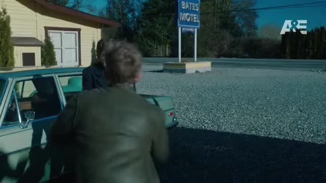 Watch and share Bates Motel GIFs on Gfycat