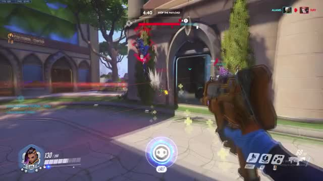Watch and share Grandmaster GIFs and Widowmaker GIFs by johnycoombre on Gfycat