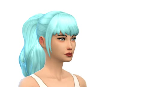 Here are 38 recolours of fallenstar1119's Becca Hair- This i