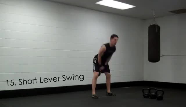 69 Kettlebell Exercises for a Better Body GIFs
