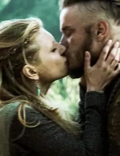 Watch and share Tv Series GIFs and Lagertha GIFs on Gfycat