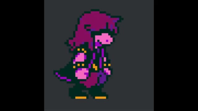 Watch and share Deltarune GIFs on Gfycat