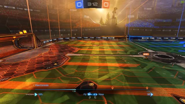 Watch and share Rocket League GIFs and Aerial GIFs by subz1 on Gfycat