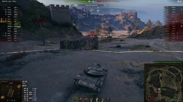 Watch T49 Vs T49 Winner. No one GIF by UNITGX48 (@unitgx48) on Gfycat. Discover more related GIFs on Gfycat