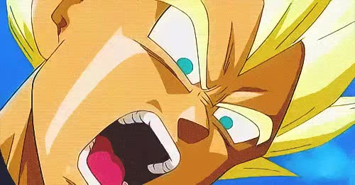 Watch and share Dragon Ball Z Gif GIFs and Piccolo GIFs on Gfycat