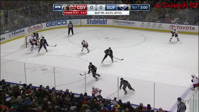 Watch and share Sabres GIFs by galaxy9112 on Gfycat