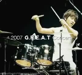 Watch Daesung + Drums - Then & Now GIF on Gfycat. Discover more 1k, and the d'slove concert gifs but there are lots of fancams, bigbang, daesung, gifs, if you want to see the clips of any of these, just google/youtube the descriptions on the gifs, kang daesung, my gifs, mybigbangedit, mydaesungedit, some of these are so crappy, sorry bout that, you should be able to find them all except the last one GIFs on Gfycat