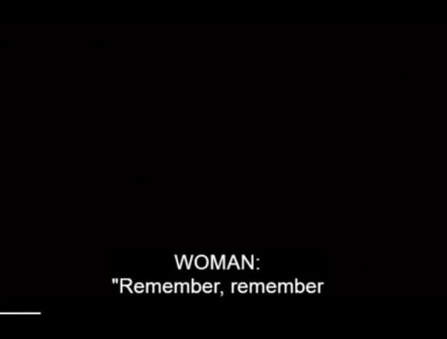Watch and share Remember, Remember... GIFs by dickcamelot on Gfycat