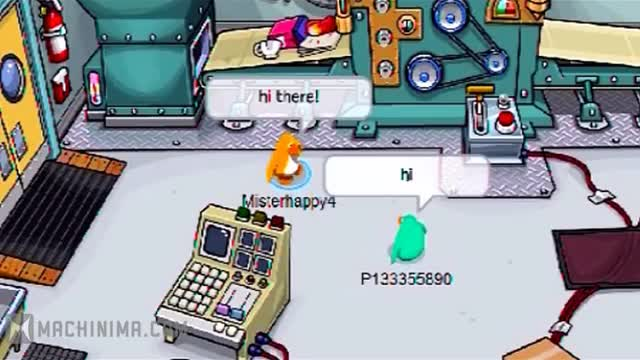 Watch and share Club Penguin GIFs on Gfycat