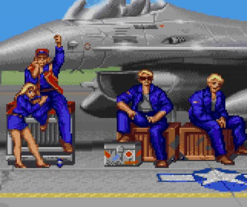 Watch and share Street Fighter GIFs on Gfycat