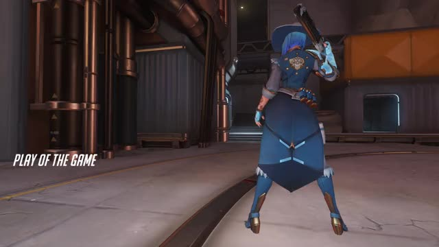 Watch and share Overwatch GIFs and Potg GIFs by Михаил Кузнецов on Gfycat