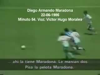Watch and share Maradona GIFs and Gol GIFs on Gfycat