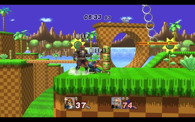 Watch and share Green Hill Zone GIFs and Projectm GIFs by heartlex on Gfycat
