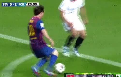 Watch and share Messi GIFs on Gfycat