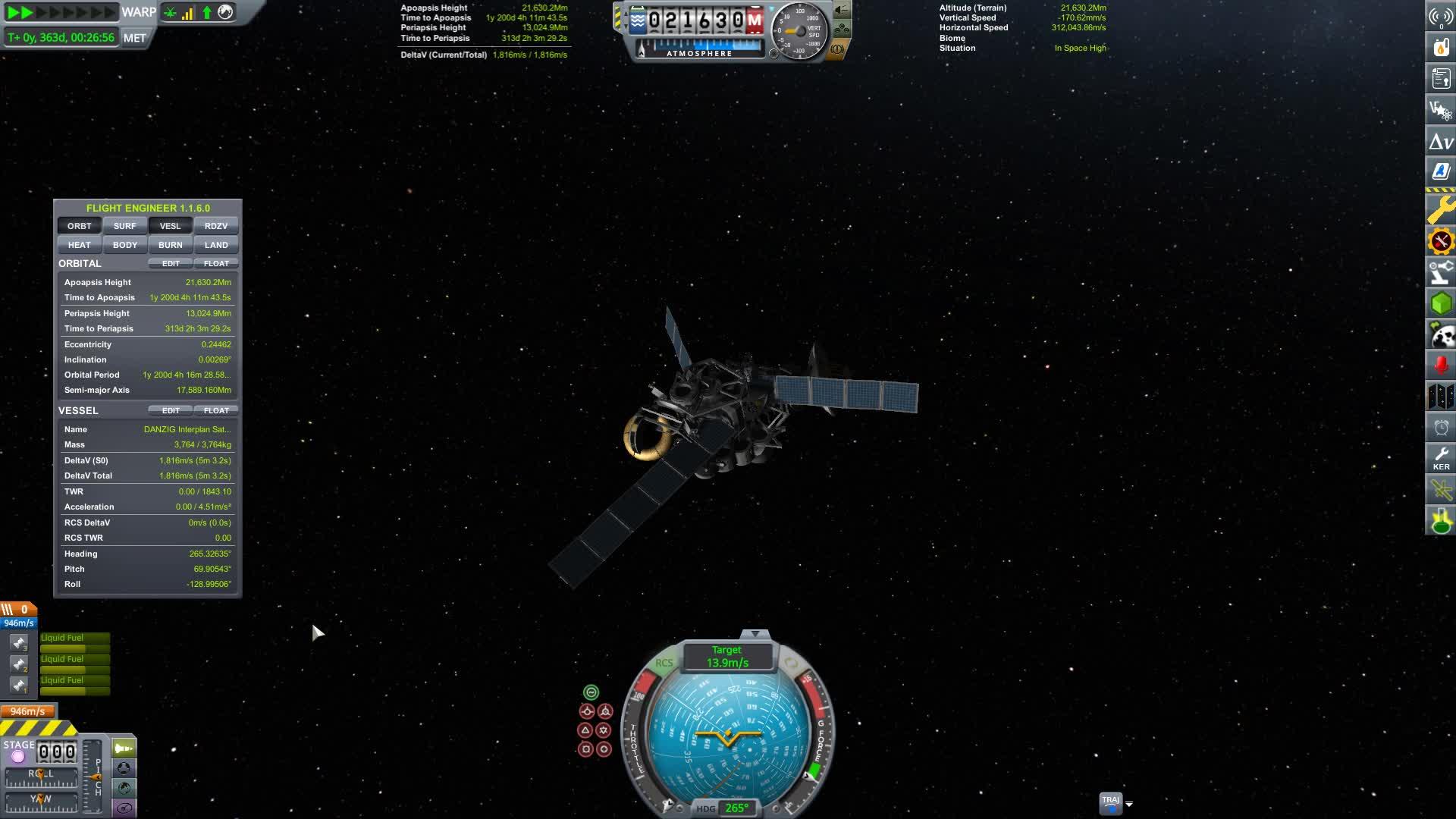 kerbalspaceprogram, Kerbal Space Program 2019.08.05 - 18.05.07.01 GIFs