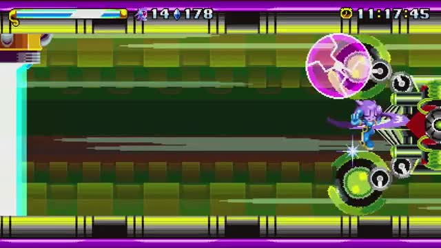 Watch and share Freedom Planet GIFs and Galaxytrail GIFs on Gfycat