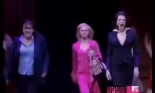 Watch Legally Blonde Remix GIF on Gfycat. Discover more legally blonde the musical GIFs on Gfycat