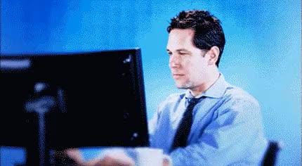 Watch Cringe GIF on Gfycat. Discover more paul rudd GIFs on Gfycat